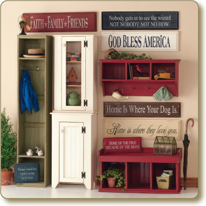 Wholesale Country Furniture Cottage Furniture Cool Wholesale Home Decor Signs