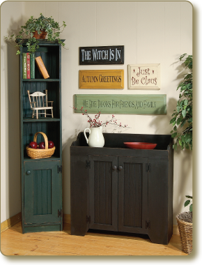 Wholesale Country Furniture & Cottage Furniture
